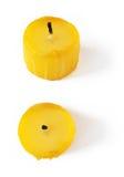011个蜡烛 图库摄影
