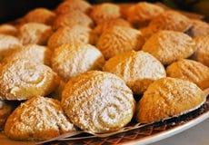 011 μπισκότα Πάσχα Στοκ Εικόνες