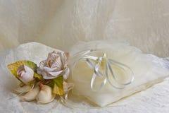 011 благосклонность wedding Стоковое фото RF