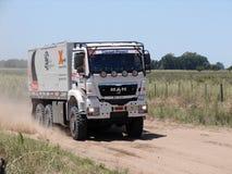 011 Argentina Dakar Obraz Stock