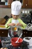 011 zrobić ciasteczka Zdjęcie Stock