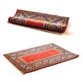 017地毯 库存照片