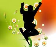 01_Sport Arty 12 Stock Image