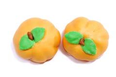 02个小圆面包cutie系列 库存照片