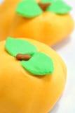 02个小圆面包cutie系列 免版税图库摄影