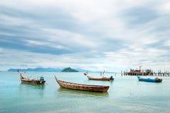 02个海运系列视图 免版税库存图片