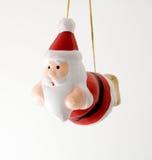 02克劳斯・圣诞老人 免版税图库摄影