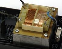 02变压器 免版税库存图片