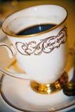 02咖啡luwak 库存图片