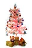 02圣诞树 免版税库存图片