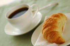 02早餐 库存照片