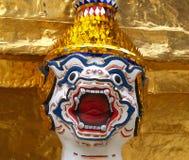 02泰国的样式 库存照片