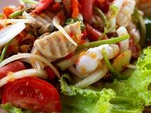 02泰国的食物 免版税库存照片