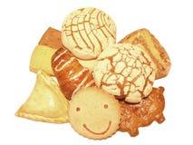 02面包 免版税图库摄影