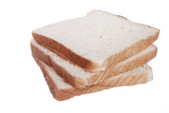 02面包 库存照片
