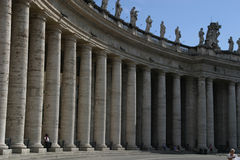 02 Βατικανό Στοκ Φωτογραφία