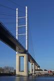 02 γέφυρα Γερμανία stralsund Στοκ Φωτογραφίες