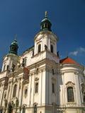 02 εκκλησία Nicholas ST Στοκ Εικόνες