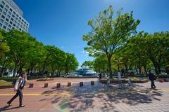 02 πόλη Ιαπωνία Νάγκουα Στοκ φωτογραφία με δικαίωμα ελεύθερης χρήσης