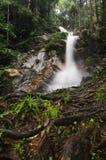 02 водопада toi jeram Стоковая Фотография RF