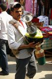 02 Каир Египет февраль Стоковые Изображения
