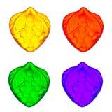 02 конфеты Стоковая Фотография RF