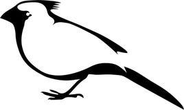 02 птицы Стоковые Фото