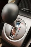 02 серии интерьера автомобиля Стоковая Фотография RF