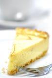 02 серии сыра торта Стоковые Изображения