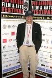 02 09 13个非洲人加州城市克林顿culver节日影&#29 免版税库存图片