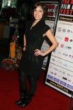 02 09 13 afrykanów ca miasta culver festiwalu filmu layla niecki placu premiera taherian theatre Ursula Fotografia Royalty Free