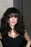 02 09 15 as vassey rocznik nagradza Liz hotelowego vassey Beverly ca Eddie wzgórzy hilton Fotografia Royalty Free