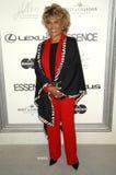 02 09 19 kobieta rocznika nagród Beverly czarny ca dubois esenci wzgórzy Hollywood hotelowych ja lunchu sieci kobiety Zdjęcia Stock
