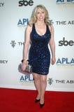 02 09 22 opactw apla ca kopertowy Harris Hollywood Michelle Oscar przyjęcie zadawalają viewing zachód Obrazy Stock
