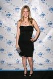 02 09 28 Angeles pięknych ca złocistych Hollywood liza los mae premiera Raleigh studia Obrazy Stock