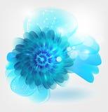 02 12 τετραγωνικό διανυσματικό ύδωρ μυγών 25 κύκλων Στοκ φωτογραφία με δικαίωμα ελεύθερης χρήσης