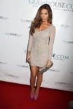 02 12 16 Angeles binger Brittany ca glamhouse wodowanie los przyjęcie Zdjęcia Stock