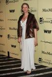 02 12 24 kobieta Angeles rocznych ca cecconi koktajlu filmu Janet los mcteer Oscar przyjęcia roczny s kobiety Obrazy Royalty Free