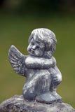 02 anioł Obrazy Royalty Free