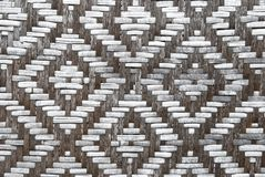 02 bambusowa tekstura Zdjęcie Stock