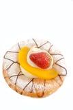 02 doughnut σειρές Στοκ Εικόνες