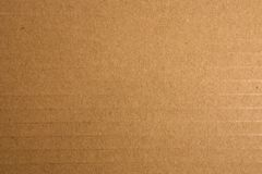 02 karton Obrazy Stock