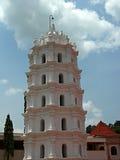 02 mangeshi świątyni Obrazy Royalty Free