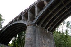 02 most. Zdjęcia Stock