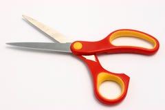 02 nożyczki Obrazy Stock
