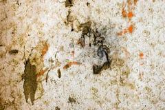 02 old wallpaper Στοκ φωτογραφίες με δικαίωμα ελεύθερης χρήσης
