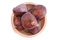 02 owoc salak serii Obraz Stock