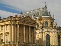 02 pałac Versailles Obraz Royalty Free