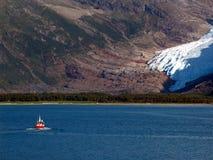 02 permafrost Obrazy Royalty Free