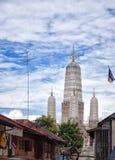 02 phetchaburi świątynia Fotografia Stock